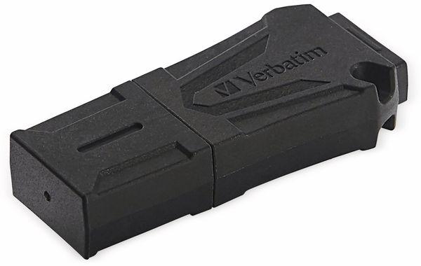 USB 2.0 Speicherstick VERBATIM ToughMAX, 64 GB - Produktbild 3