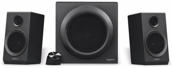 2.1 Lautsprechersystem LOGITECH Z333, 80 W