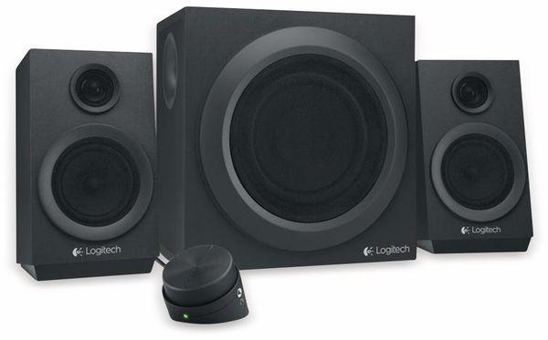 2.1 Lautsprechersystem LOGITECH Z333, 80 W - Produktbild 5