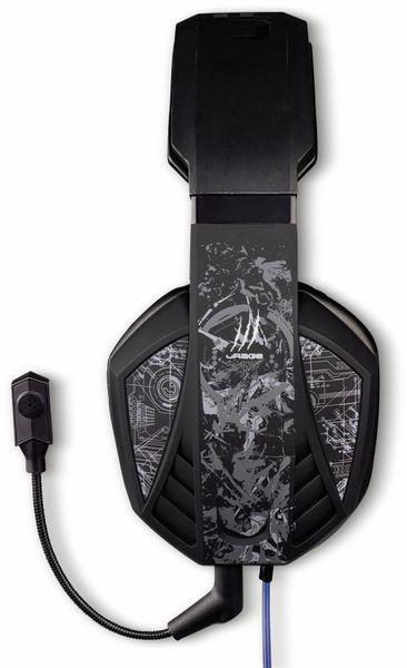 Gaming-Headset HAMA uRage SoundZ, schwarz - Produktbild 2