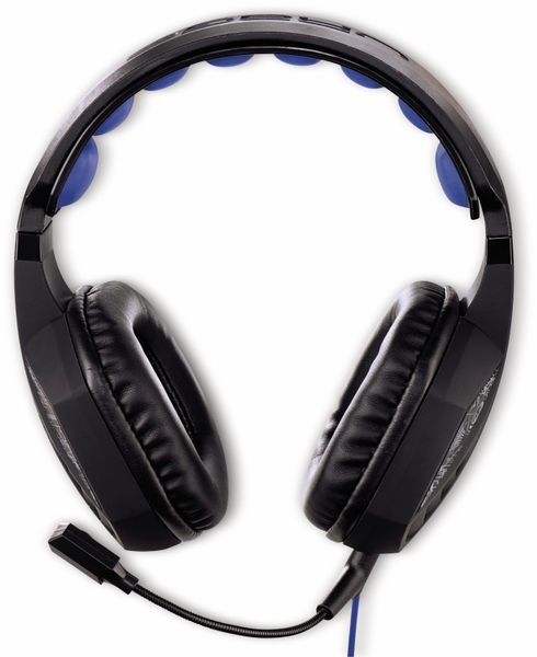 Gaming-Headset HAMA uRage SoundZ, schwarz - Produktbild 3