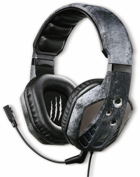 Gaming-Headset HAMA uRage SoundZ Evo, schwarz - Produktbild 1