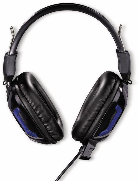 Gaming-Headset HAMA uRage SoundZ Essential, schwarz - Produktbild 3