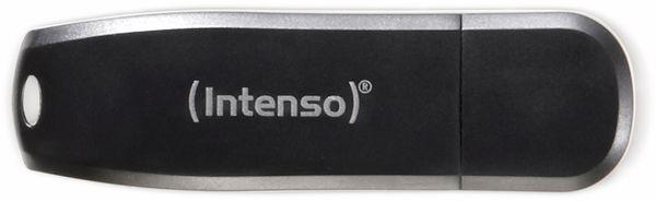 USB 3.0 Speicherstick INTENSO Speed Line, 64 GB