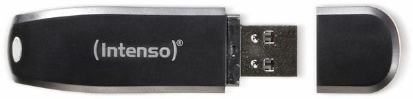 USB 3.0 Speicherstick INTENSO Speed Line, 64 GB - Produktbild 3