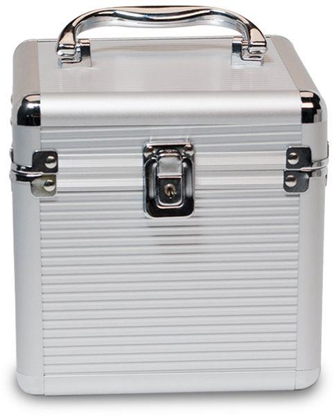 "Festplatten-Schutzkoffer LOGILINK UA0218, 4x 3,5""/2x 2,5"" - Produktbild 1"