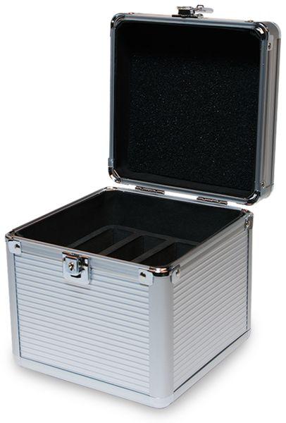 "Festplatten-Schutzkoffer LOGILINK UA0218, 4x 3,5""/2x 2,5"" - Produktbild 2"