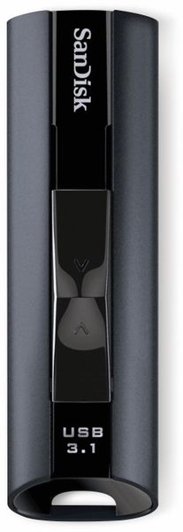 USB3.1 Speicherstick SANDISK Extreme Pro, 256 GB - Produktbild 3