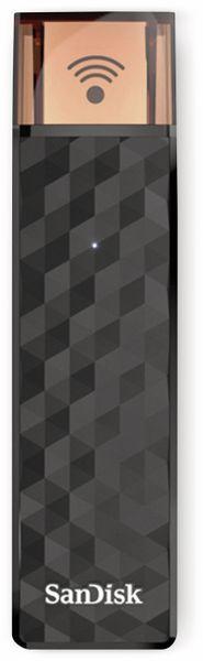 WLAN Speicherstick SANDISK Connect, 128 GB