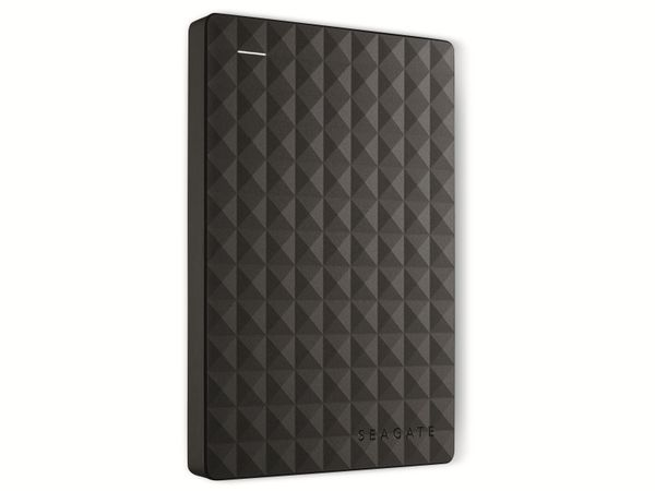 "USB3.0 HDD SEAGATE/MAXTOR Expansion Portable, 2,5"", 2 TB - Produktbild 1"