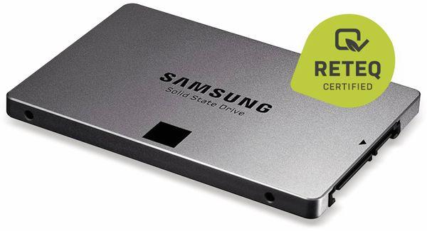 SSD SAMSUNG 840 EVO MZ-7TE1T0, 1 TB, Pulled