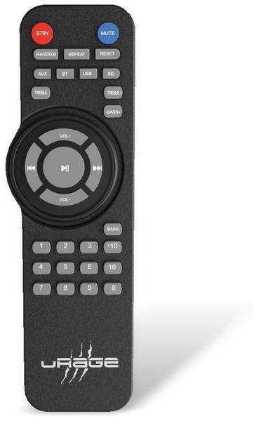 2.1 Lautsprechersystem HAMA uRage SoundZ Revolution, 100 W - Produktbild 5