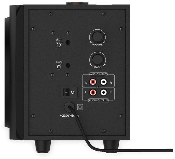 2.1 Lautsprechersystem HAMA uRage SoundZ Essential, 20 W - Produktbild 3