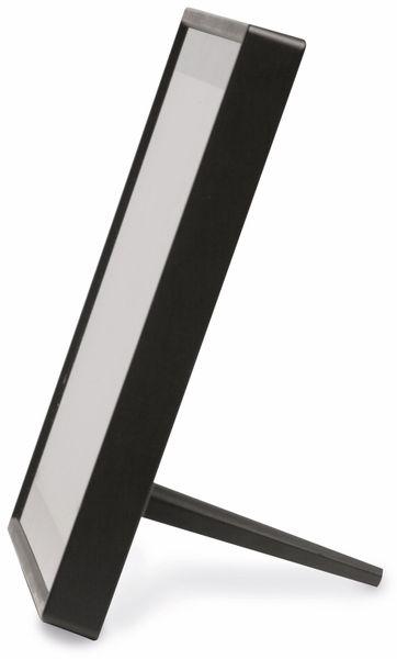 "Digitaler Bilderrahmen DENVER PFF-1011, 25,4 cm (10""), schwarz - Produktbild 3"
