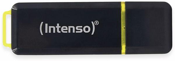 USB 3.1 Speicherstick INTENSO High Speed Line, 64 GB