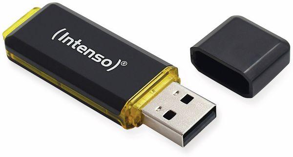 USB 3.1 Speicherstick INTENSO High Speed Line, 64 GB - Produktbild 3