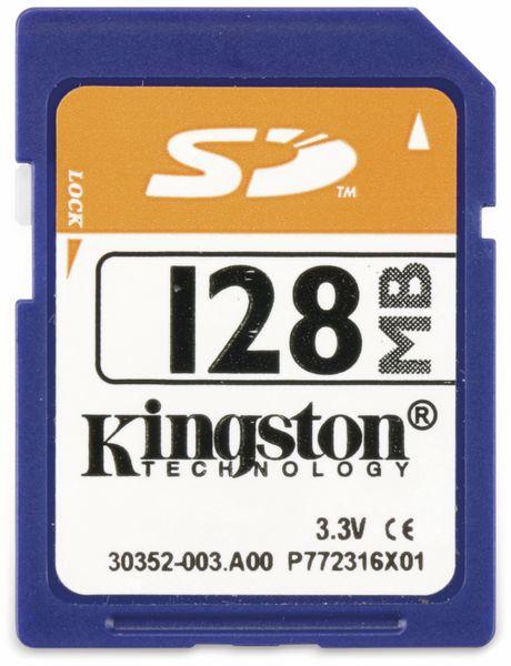 Speicherkarte 1, 128 MB - Produktbild 1