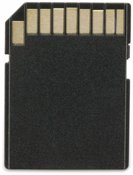 microSD-Adapter, inklusive Hülle - Produktbild 2