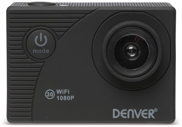 Actioncam DENVER ACT-5050W, 1080p, WiFi