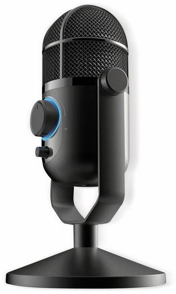 USB-Mikrofon LOGILINK HS0048, HD - Produktbild 3