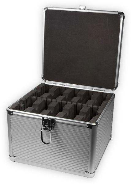 "Festplatten-Schutzkoffer LOGILINK UA0193, 10x 3,5"" - Produktbild 2"