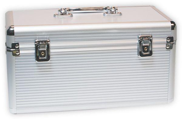 "Festplatten-Schutzkoffer LOGILINK UA0219, 8x 3,5"", 6x 2,5"""