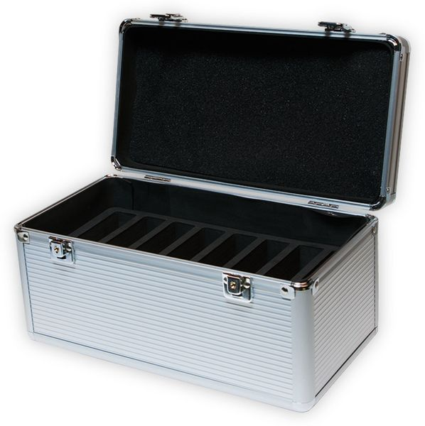 "Festplatten-Schutzkoffer LOGILINK UA0219, 8x 3,5"", 6x 2,5"" - Produktbild 2"