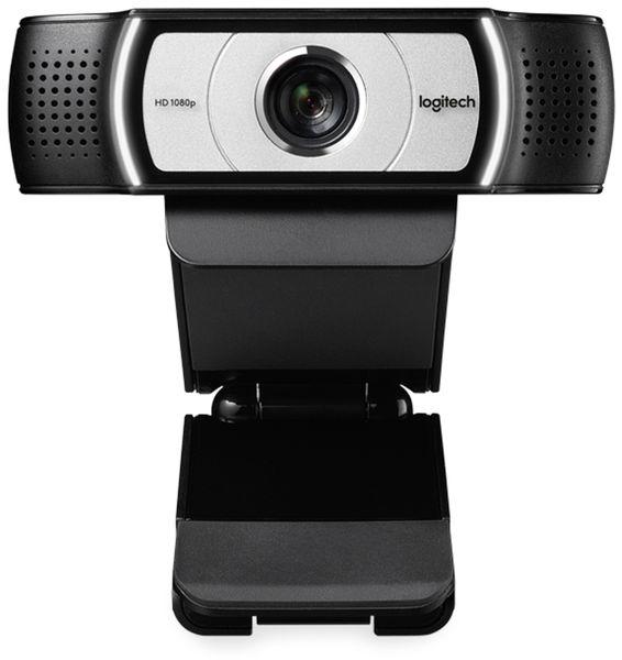 Webcam LOGITECH C930e, FULL HD, 90° Sichtfeld