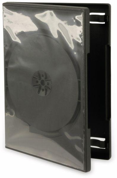DVD-Leerhüllen LTC, 5er Pack - Produktbild 2