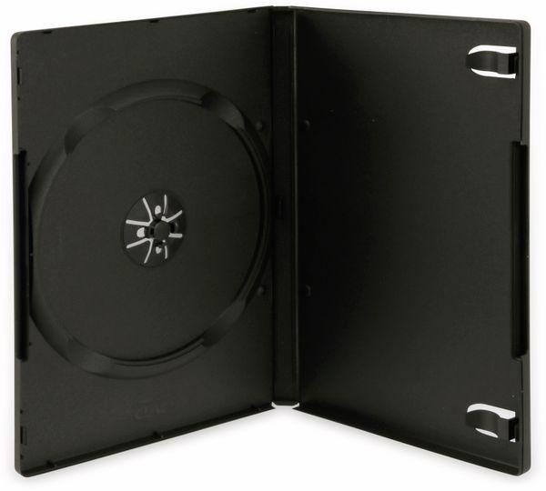 DVD-Leerhüllen LTC, 5er Pack - Produktbild 3