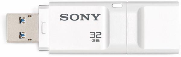USB3.1 Speicherstick SONY Micro Vault X, 32 GB