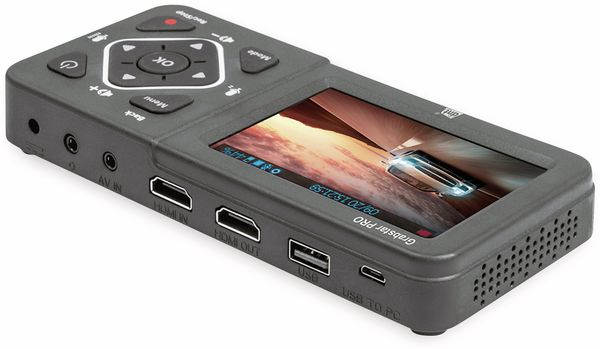 Video-Grabber DNT Grabstar Pro - Produktbild 2