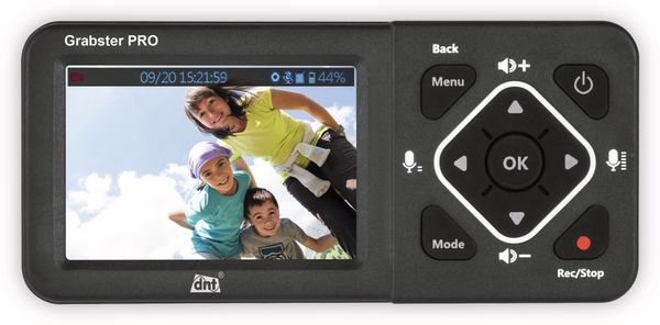 Video-Grabber DNT Grabstar Pro - Produktbild 4