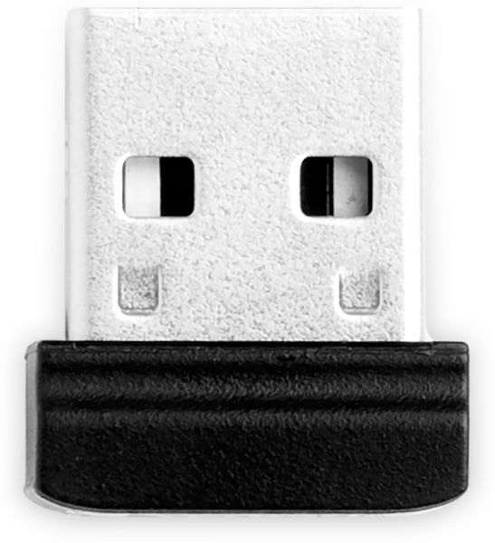 USB2.0 Stick VERBATIM Nano Store´n´Stay, 16 GB