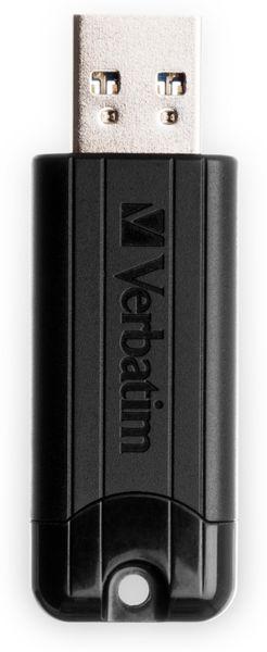 USB3.0 Stick VERBATIM PinStripe, 16 GB
