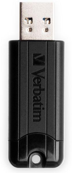 USB3.0 Stick VERBATIM PinStripe, 64 GB