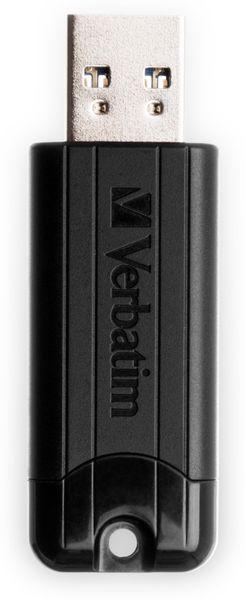USB3.0 Stick VERBATIM PinStripe, 256 GB
