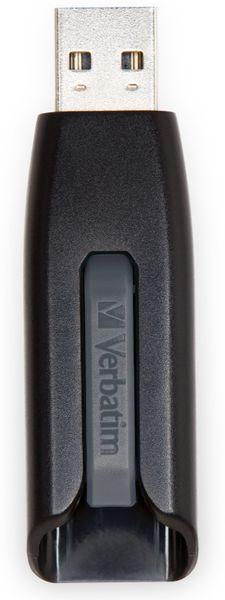 USB3.0 Speicherstick VERBATIM V3 Store n Go, 64 GB