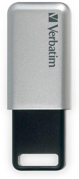 USB3.0 Stick VERBATIM Secure Pro, 32 GB