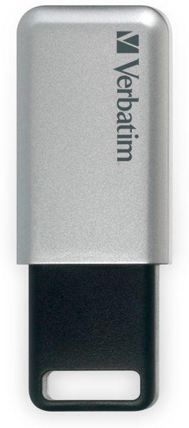USB3.0 Stick VERBATIM Secure Pro, 64 GB