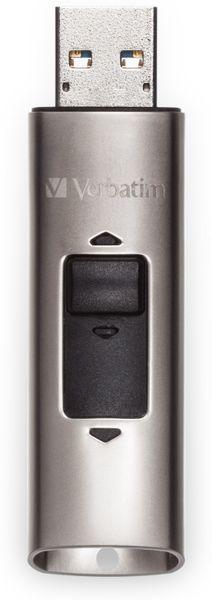USB3.0 Stick VERBATIM Vx400, 128 GB