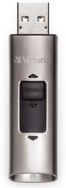 USB3.0 Stick VERBATIM Vx400, 256 GB