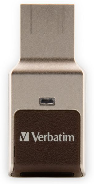 USB3.0 Stick VERBATIM Fingerprint Secure, 32 GB