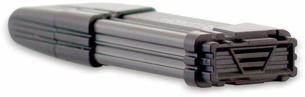 USB3.0 Stick VERICO Evolution MK-II, 256 GB, grau - Produktbild 3