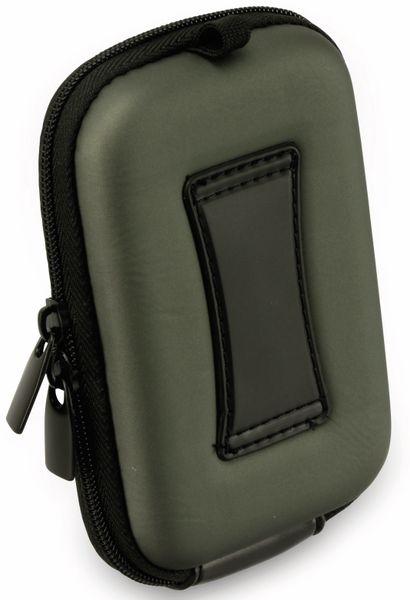 Kameratasche, CARAT, HC10EVA, Hardcase anthrazit - Produktbild 3