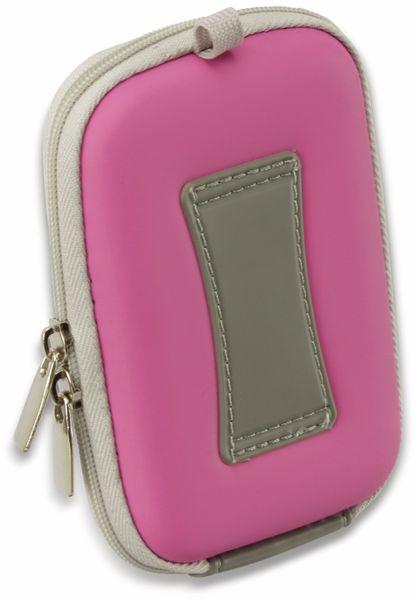 Kameratasche, CARAT, HC10EVA, Hardcase rosa - Produktbild 4