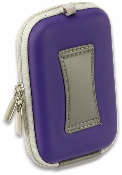Kameratasche, CARAT, HC10EVA, Hardcase lila - Produktbild 4