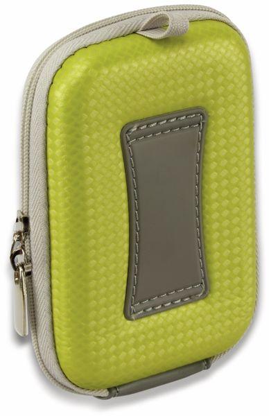Kameratasche, CARAT, HC10EVA, Hardcase, carbon/lime - Produktbild 4