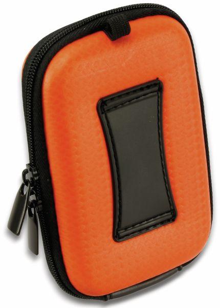 Kameratasche, CARAT, HC10EVA, Hardcase orange - Produktbild 4
