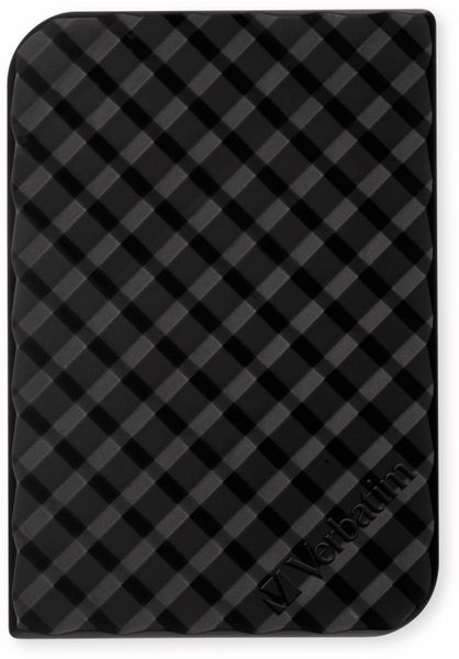 USB3.0 HDD VERBATIM Store´n´Go Gen2, 4 TB, schwarz
